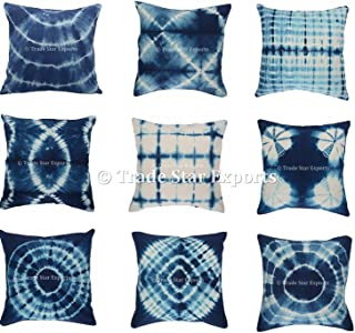 Best tie dye pillow covers Reviews
