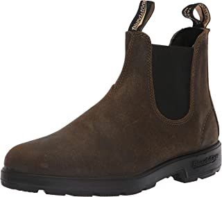 Best olive green chelsea boots mens Reviews