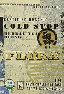 Best flora stomach tea Reviews
