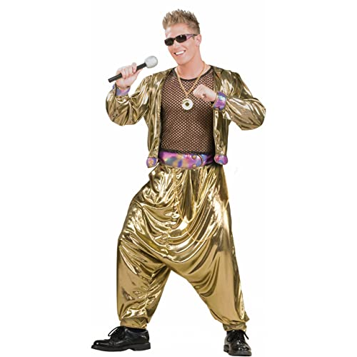 Men S 80s Costumes Amazon Com