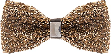 Best glitter bow tie uk Reviews