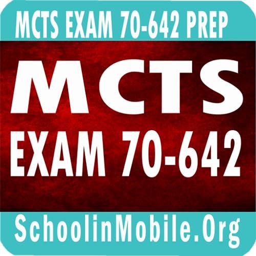 MCTS 70-642 EXAM PREP