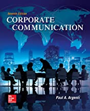 eBook for Corporate Communication