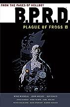 Best bprd plague of frogs vol 2 Reviews