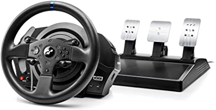 $639 » Thrustmaster T300 RS GT Edition Racing Wheel (PS5,PS4,PC)