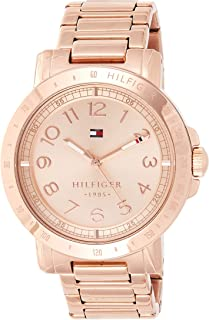 Tommy Hilfiger Casual Watch Analog Display for Women 1781396
