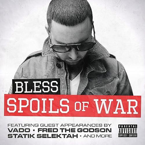 8228ca1805 Luxury Rap (feat. Vado)  Explicit  by Bless on Amazon Music - Amazon.com