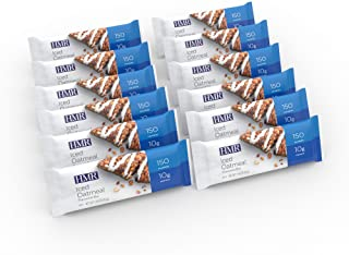 HMR Bars, Iced Oatmeal Flavored Bars, 10g Protein, 150 Calories, 24 Count