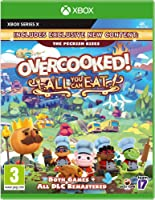 Overcooked All You Can Eat (Xbox Series X)