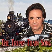 trump train song