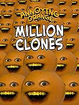 Clip: Annoying Orange - One Million Clones