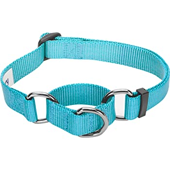 Blueberry Pet Essentials 20+ Colors Classic Solid Color Collection - Regular Collars, Martingale Collars, Personalized Collars or Seatbelts