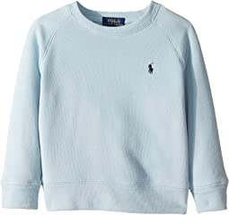 Spa Terry Sweatshirt (Toddler)