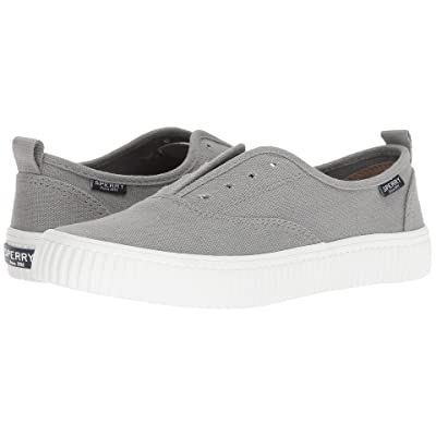 Sperry Crest Vibe CVO (Grey) Women