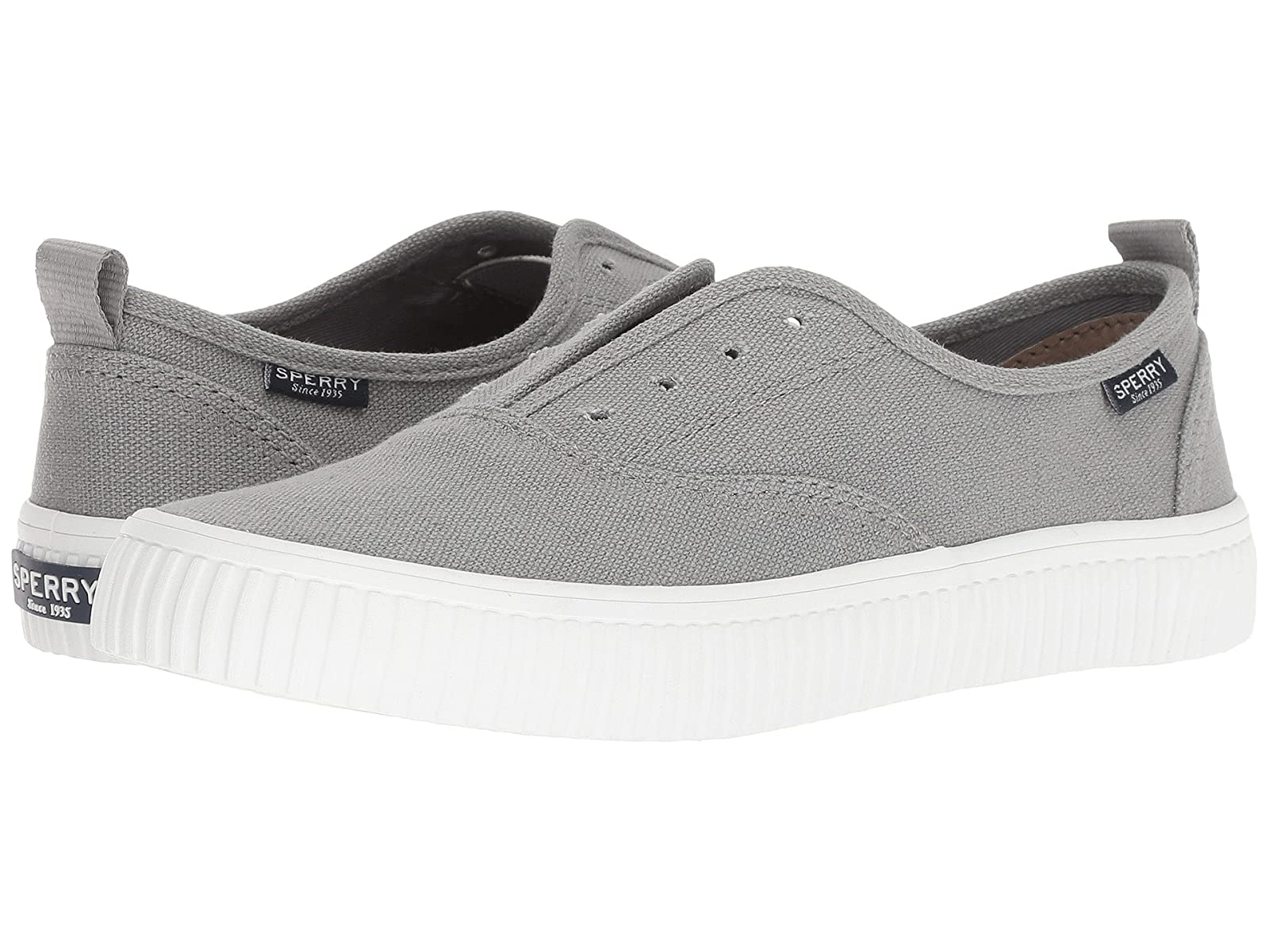 Sperry Crest Vibe CVOAtmospheric grades have affordable shoes