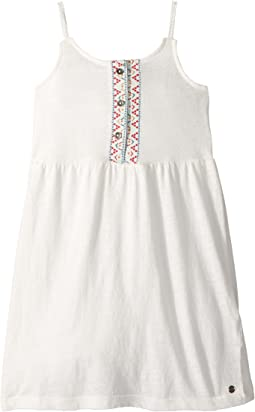 Roxy Kids - Reached Up Above Dress (Toddler/Little Kids/Big Kids)