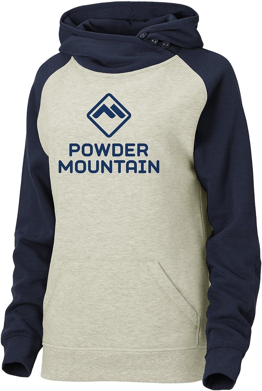 Max 50% OFF Ouray Sportswear Women's Powder Dealing full price reduction Mountain Resort Asym Redux Hoodi