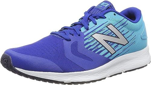 New Balance Mflshv3, Hauszapatos de Running para Hombre