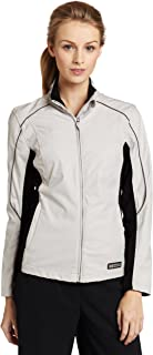Women's Fashion Golf Jacket