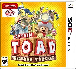 Captain Toad: Treasure Tracker - 3DS [Digital Code]