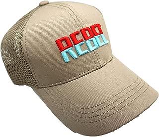 rebel fishing hat