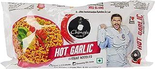 Ching's Secret Hot Garlic Noodles Family Pack, 240 gm