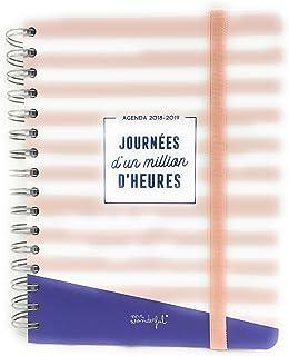 Amazon.es: agenda mr wonderful 18-19
