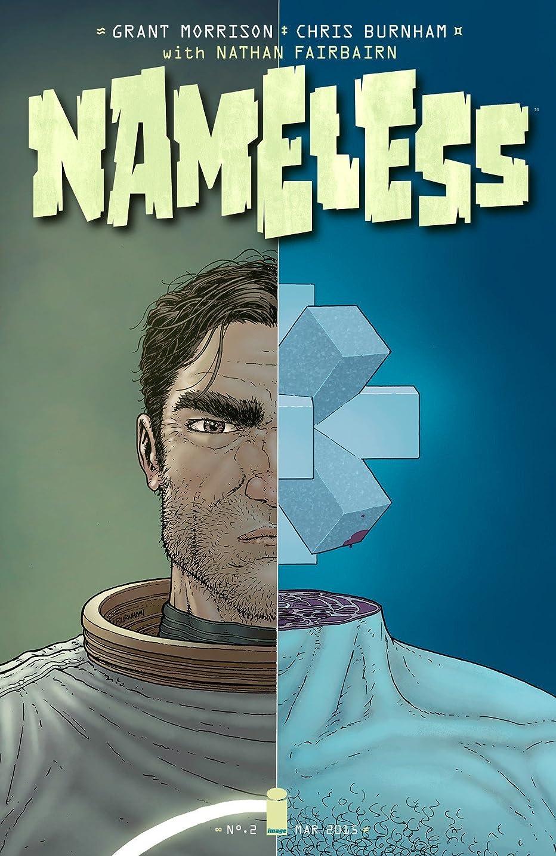 配分北へ野望Nameless #2 (English Edition)