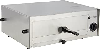 Stainless Steel Pizza Oven Electric Snack Baker Countertop Kitchen Commercial
