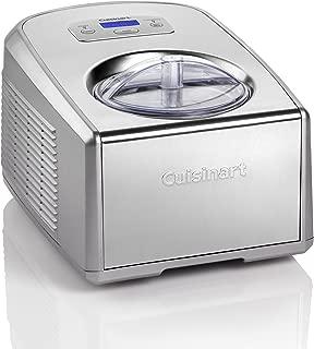 CUISINART 美膳雅 ICE100 家庭用冰激凌机