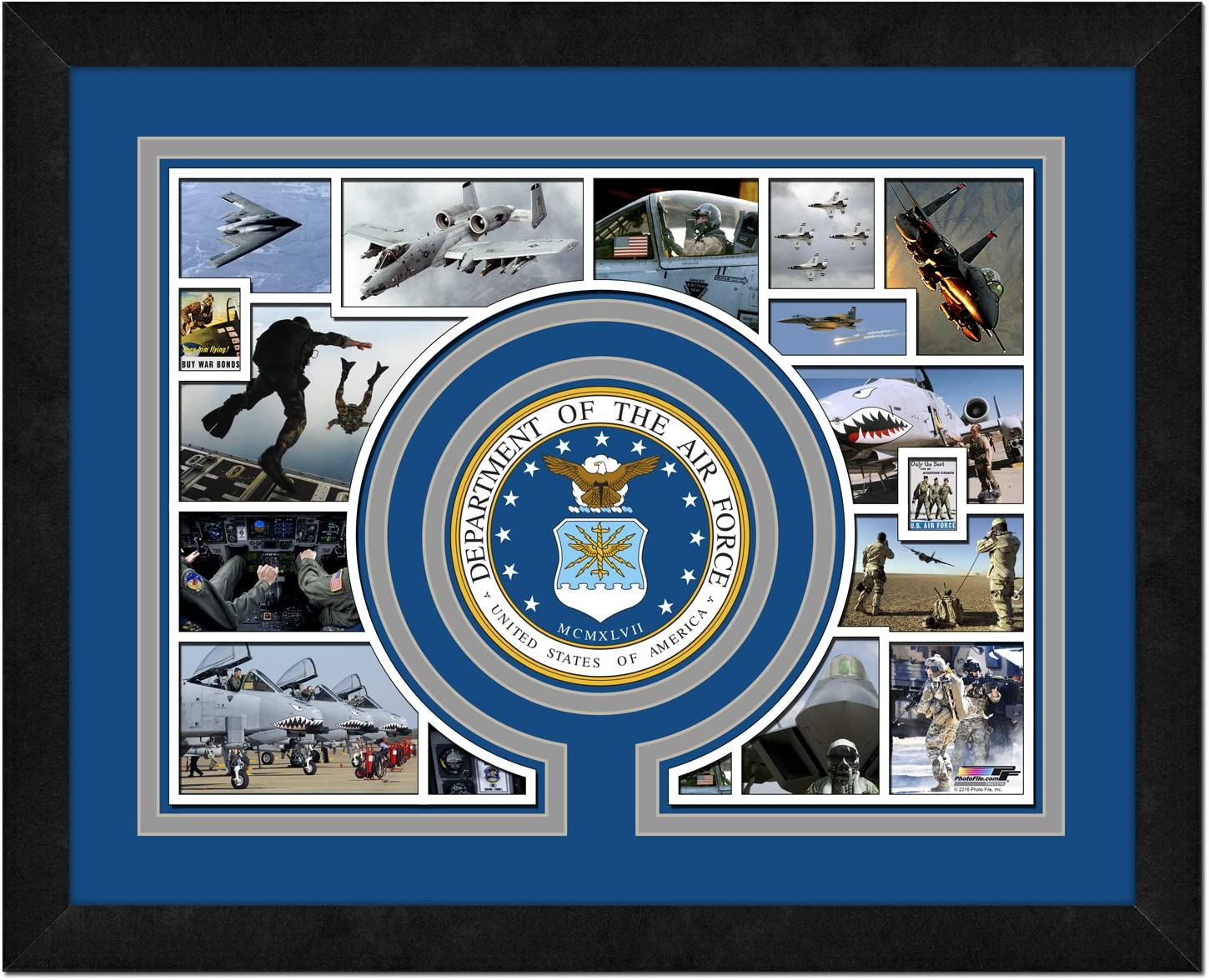 Photo File Max 89% OFF US Air Memories Military Force 70% OFF Outlet Milestones