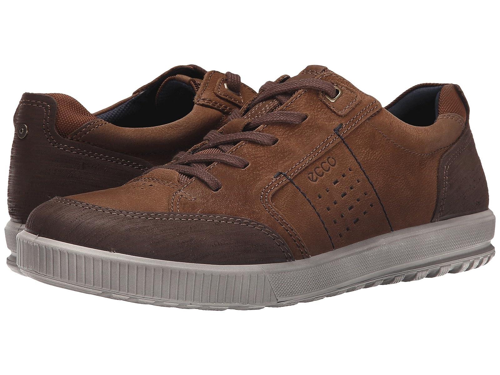 ECCO Ennio TieCheap and distinctive eye-catching shoes