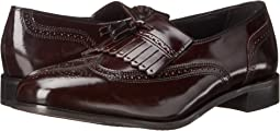 Lexington Wingtip Tassel Slip-On