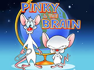 Steven Spielberg Presents Pinky and The Brain: The Complete Third Volume