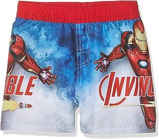 Marvel, Avengers Bxer para Niños