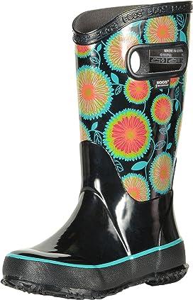 Rain Boot Wildflowers (Toddler/Little Kid/Big Kid)