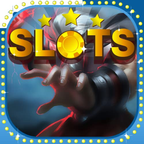 Real Casino Slots : Zeus Edition - Free Slot Machines Game For Kindle Fire!