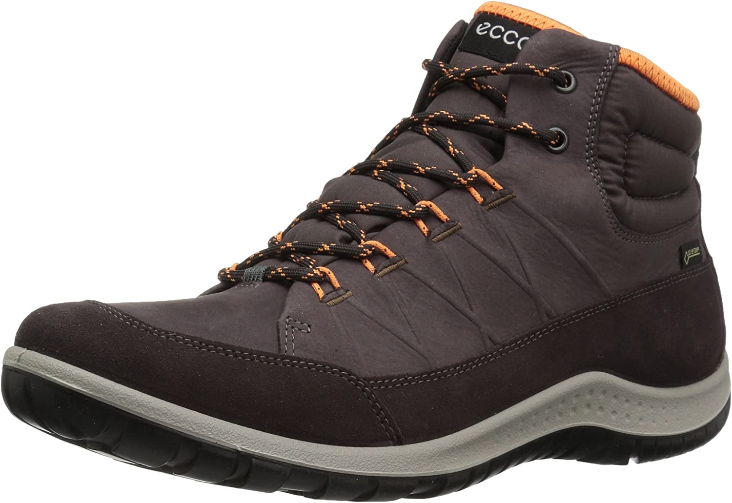 ECCO shoes Women's Aspina GTX High Backpacking Boots