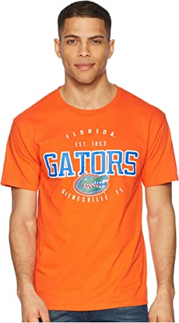 Champion College - Florida Gators Jersey Tee 2