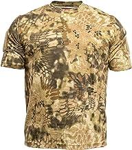 Kryptek Men's Stalker Short Sleeve Shirt