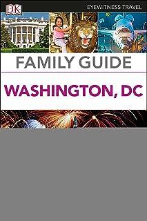 DK Eyewitness Family Guide Washington, DC