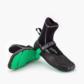 Solite 2020 3mm Custom Pro Green/Black Water Sports Boot