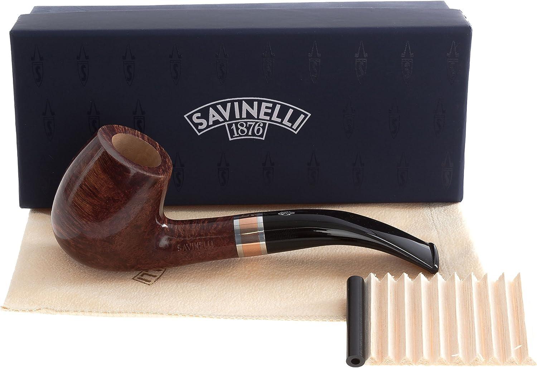 Savinelli Marte New mail order 670 KS - Pipe Tobacco Ranking TOP9 Smooth