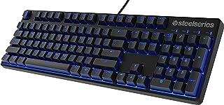 SteelSeries Apex 64555 Gaming Keyboard