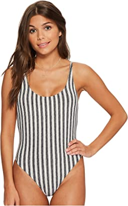 Billabong - Get In Line One-Piece