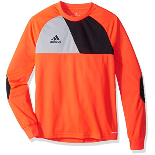 557f53d10 adidas Unisex Youth Soccer Assita 17 Goalkeeper Jersey