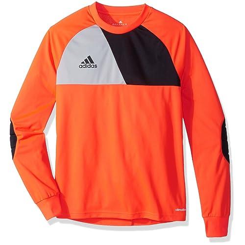 b65539796 adidas Unisex Youth Soccer Assita 17 Goalkeeper Jersey