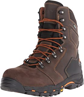 Danner Men's Vicious 8 Inch NMT Work Boot