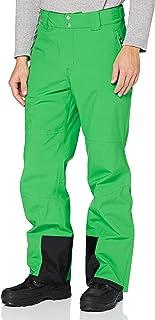 Dare 2b Homme Revere /à Bretelles Pantalon de Ski Technique Pantalon de Ski Salopette Charbon de Bois Noir
