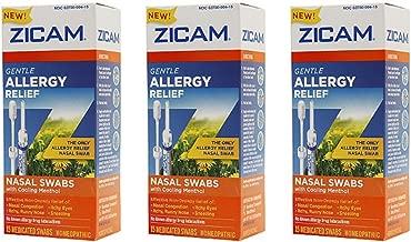 Best does zicam work for allergies Reviews
